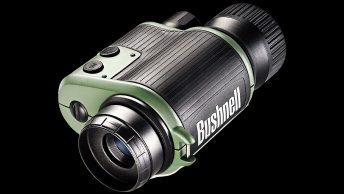 bushnell night watch night vision monocular